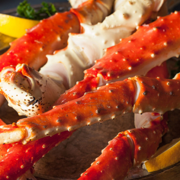King Crab – Alaskan